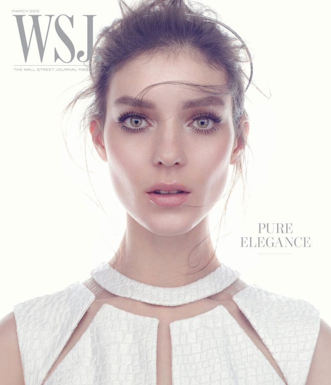 WSJ Magazine March 2013 3
