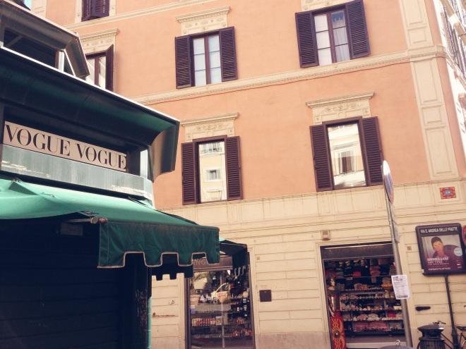 Италия просто дышит модой